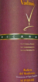 Visconti Cassinis Ravizza, Rosignano Monferrato
