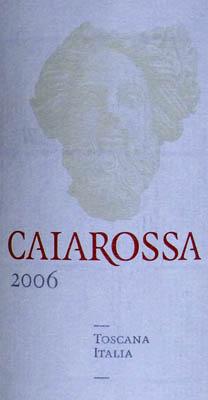 Caiarossa 2006