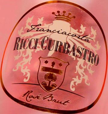 Ricci Curbastro Brut Rosé
