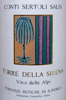 Torre Della Sirena