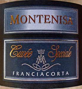 Cuvée Speciale Franciaciorta