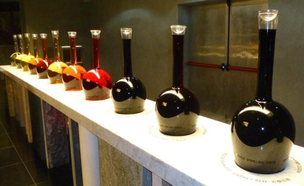 Padiglione Vino Expo