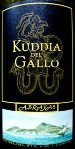Kuddia del Gallo