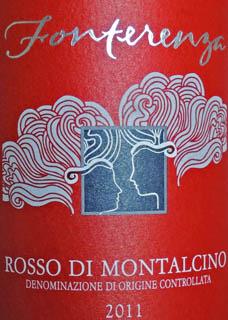 Rosso di Montalcino 2011