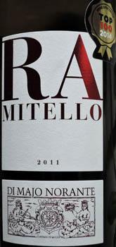Ramitello 2011