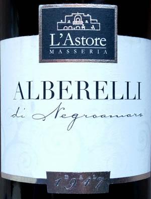 Masseria L'Astore